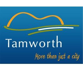 Tamworth - Prepaid