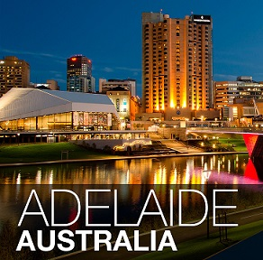 Adelaide - Prepaid