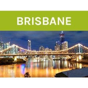 Brisbane - Prepaid